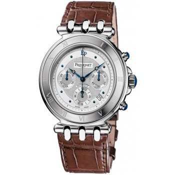 Мужские часы Pequignet MOOREA Vintage Chrono Pq4350437cg