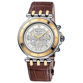 Мужские часы Pequignet MOOREA Vintage Chrono Pq4351438cg