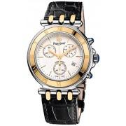 Мужские часы Pequignet MOOREA Vintage Chrono Pq1351438cn