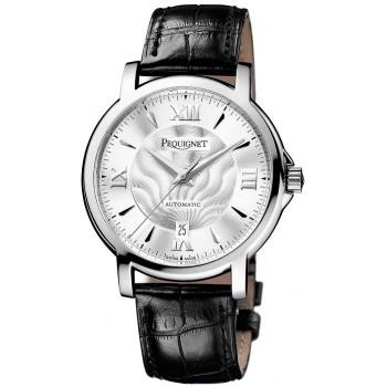 Мужские часы Pequignet MOOREA Elegance Pq4212433cn