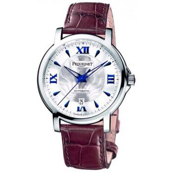 Мужские часы Pequignet MOOREA Pq4212437cg