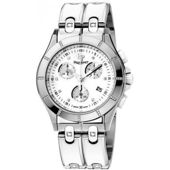 Женские часы Pequignet MOOREA Triomphe Chrono Pq1335419cd-1
