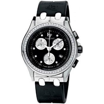 Женские часы Pequignet MOOREA Triomphe Chrono Pq1333449cd-30
