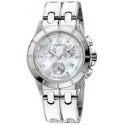 Женские часы Pequignet MOOREA Triomphe Chrono Pq1338509