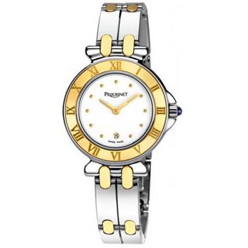 Женские часы Pequignet MOOREA Vintage Pq7756418
