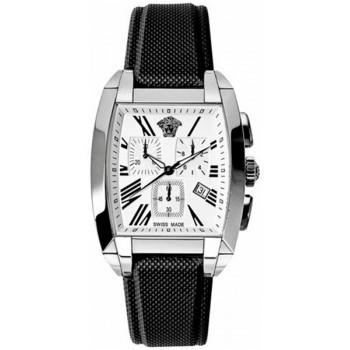 Мужские часы Versace CHARACTER Tonneau Chrono Vrwlc99d001 s009