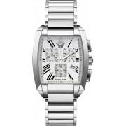 Мужские часы Versace CHARACTER Tonneau Chrono Vrwlc99d001 s099