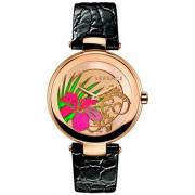 Женские часы Versace MYSTIQUE Hibiscus Vri9q80d2hi s009