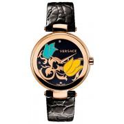 Женские часы Versace MYSTIQUE Flora Vri9q80sd9tu s009