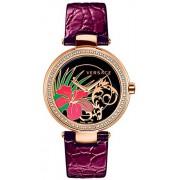 Женские часы Versace MYSTIQUE Hibiscus Vri9q81d9hi s702