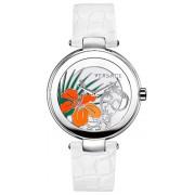 Женские часы Versace MYSTIQUE Hibiscus Vri9q99d1hi s001