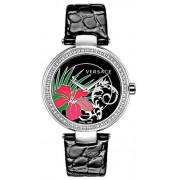 Женские часы Versace MYSTIQUE Hibiscus Vri9q91d9hi s009