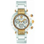 Женские часы Versace REVE CERAMIC Chrono Vr95ccp11d497sc01