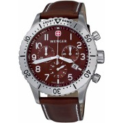 Мужские часы Wenger Watch AEROGRAPH Chrono W77004