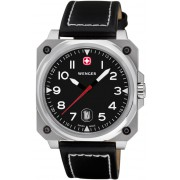 Мужские часы Wenger Watch AEROGRAPH Cockpit W72425