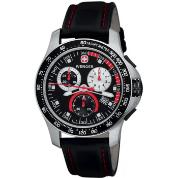Мужские часы Wenger Watch BATTALION Field Chrono W70792