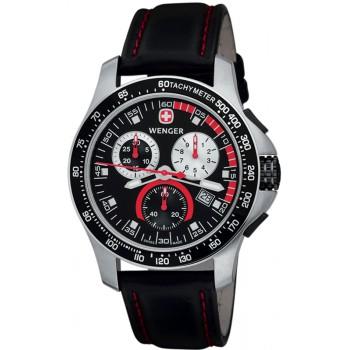 Мужские часы Wenger Watch BATTALION Field Chrono W70792