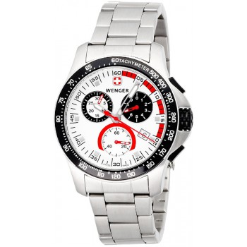 Мужские часы Wenger Watch BATTALION Field Chrono W70797