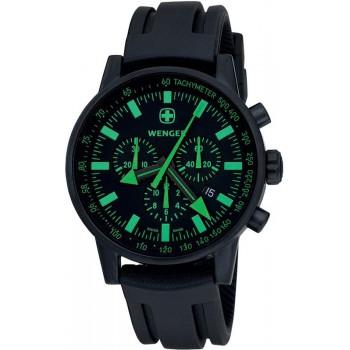 Мужские часы Wenger Watch COMMANDO SRC W70891