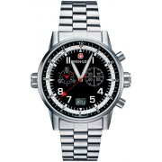 Мужские часы Wenger Watch COMMANDO Big Crown W70846