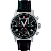 Мужские часы Wenger Watch COMMANDO Chrono Big Crown W70894