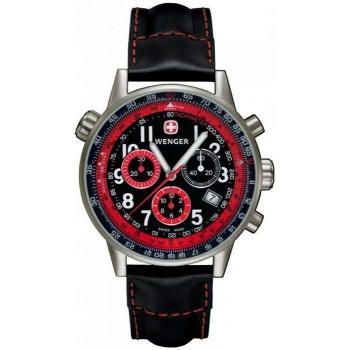 Мужские часы Wenger Watch COMMANDO Racing Team W70874