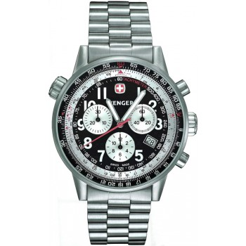 Мужские часы Wenger Watch COMMANDO Racing Team W70877