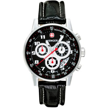 Мужские часы Wenger Watch COMMANDO Open Date W70774
