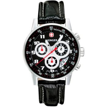 Мужские часы Wenger Watch COMMANDO Open Date W70774