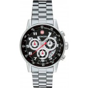 Мужские часы Wenger Watch COMMANDO Open Date W70776
