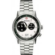 Мужские часы Wenger Watch COMMANDO City W74719