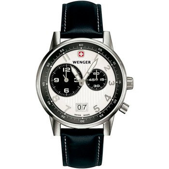 Мужские часы Wenger Watch COMMANDO City W74710