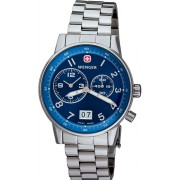 Мужские часы Wenger Watch COMMANDO City W74718