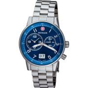 Мужские часы Wenger Watch COMMANDO City W74718