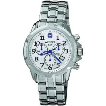 Мужские часы Wenger Watch GST Chrono W78259
