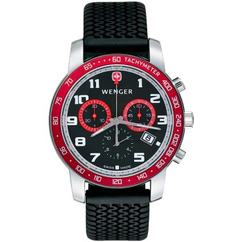 Мужские часы Wenger Watch RALLYE Des Alpes W70801