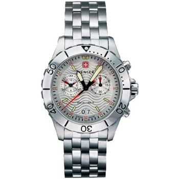 Мужские часы Wenger Watch SEA FORCE Chrono W70857