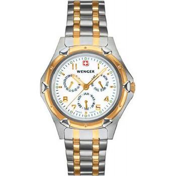 Мужские часы Wenger Watch STANDARD ISSUE XL W73136