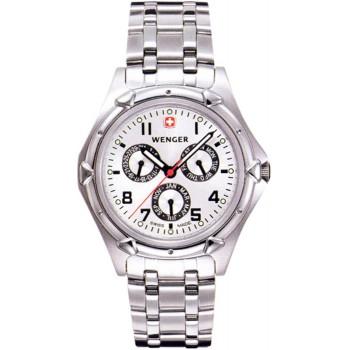 Мужские часы Wenger Watch STANDARD ISSUE XL W73137