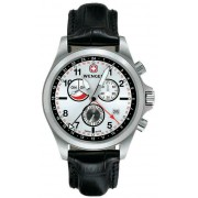 Мужские часы Wenger Watch TERRAGRAPH Dual Time W72754