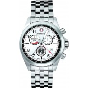 Мужские часы Wenger Watch TERRAGRAPH Dual Time W72758