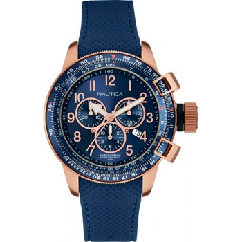 Мужские часы Nautica BFC Chrono Nai28500g