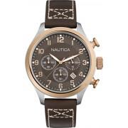 Мужские часы Nautica BFD-101 Chrono Classic Na17649g