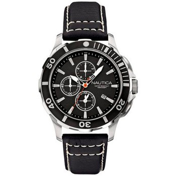 Мужские часы Nautica BFD-101 Dive Chrono Na20109g