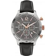 Мужские часы Nautica BFD-104 Sport Chrono Classic Na16660g