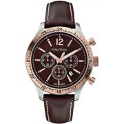 Мужские часы Nautica BFD-104 Sport Chrono Classic Na17637g