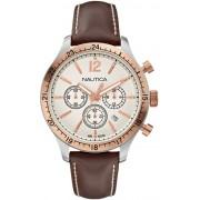 Мужские часы Nautica BFD-104 Sport Chrono Classic Na17638g