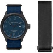 Мужские часы Nautica NCC-01 Nai14519g