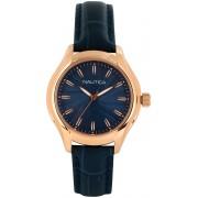 Женские часы Nautica NCT-18 Nai12002m