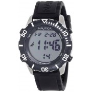 Женские часы Nautica NSR-100 Digital Na09925g